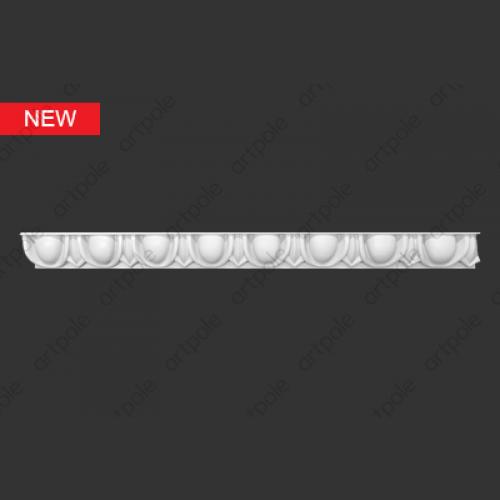Карниз орнаментальный SK135 от Artpole