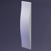 STREAM big материал глянец от Artpole