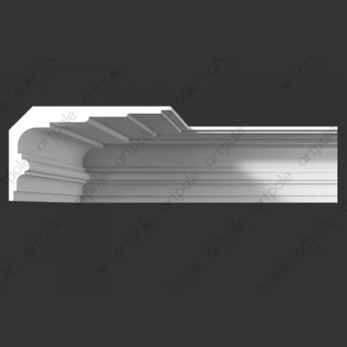 Карниз гладкий SKT83 от Artpole
