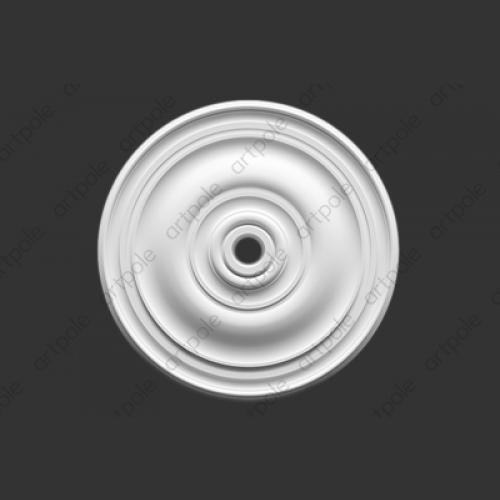 Розетка гладкая SRT22 от Artpole