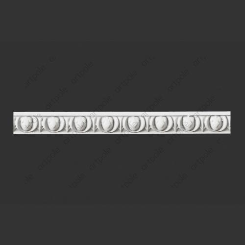 Карниз орнаментальный SK21 от Artpole