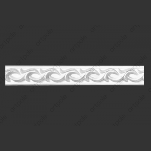 Порезка орнаментальная SP6 от Artpole