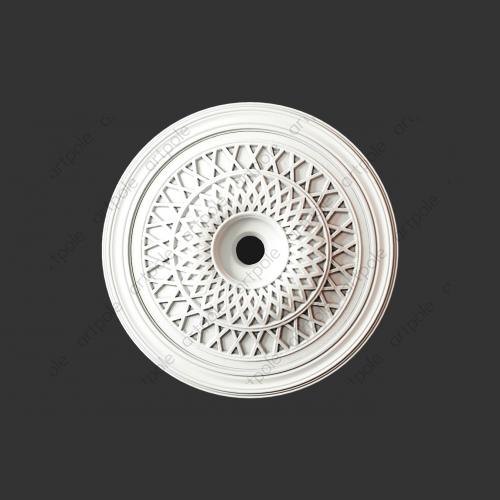 Розетка орнаментальная S3R7 от Artpole