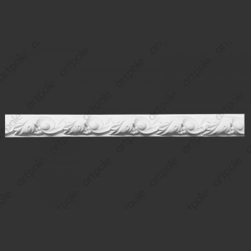 Порезка орнаментальная SP45 от Artpole