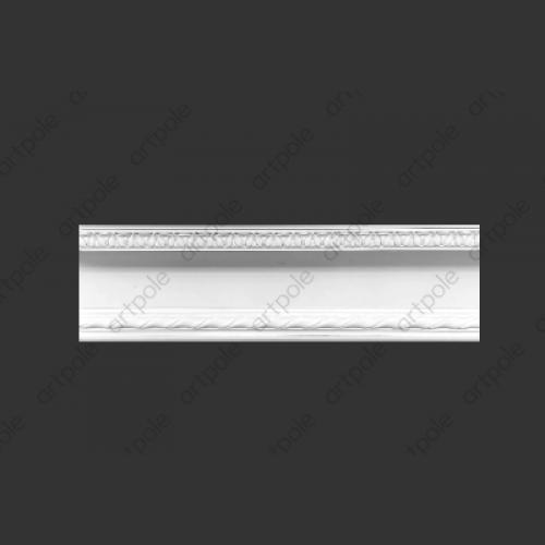Карниз орнаментальный SK118N (наборный) от Artpole