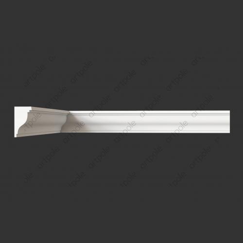 Карниз гладкий SKT33 от Artpole