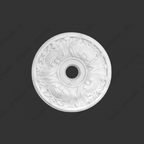 Розетка орнаментальная SR18 от Artpole