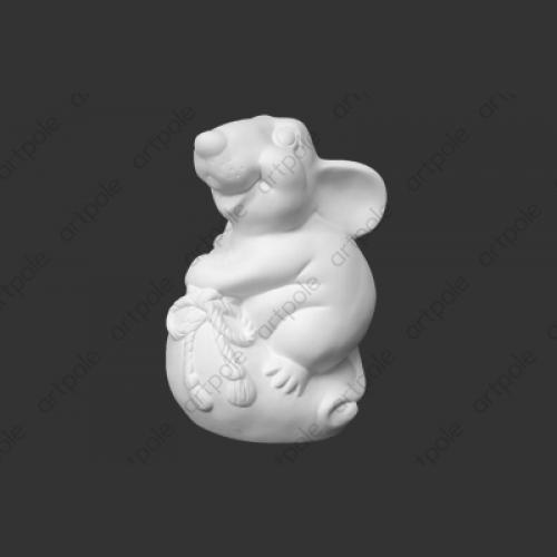 """Фигурка """"Счастливый крыс"""" SBT8 от Artpole"""