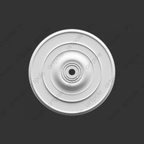 Розетка гладкая SRT23 от Artpole