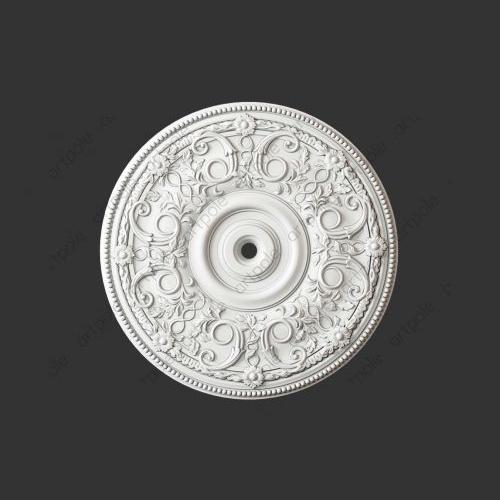 Розетка орнаментальная S201R3 от Artpole