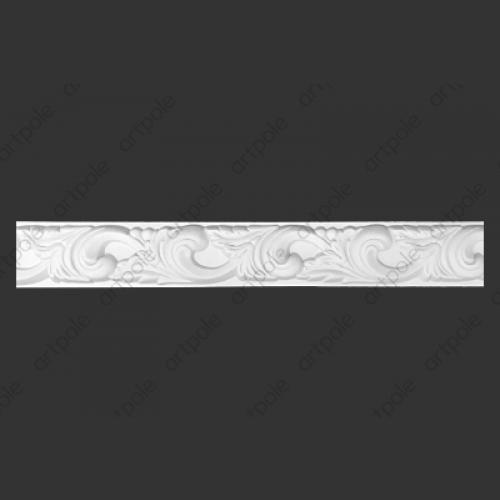 Порезка орнаментальная SP37 от Artpole