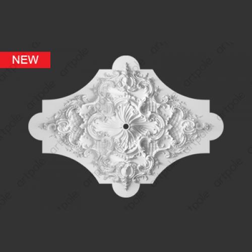 Розетка орнаментальная SR30N от Artpole