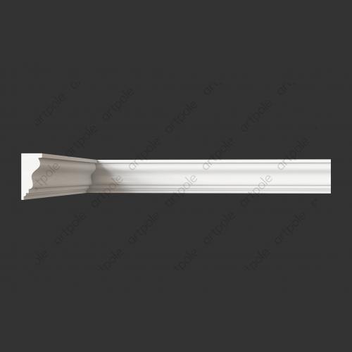 Карниз гладкий SKT34 от Artpole