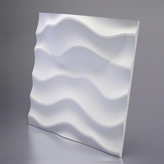 SANDY 2 LED (White)