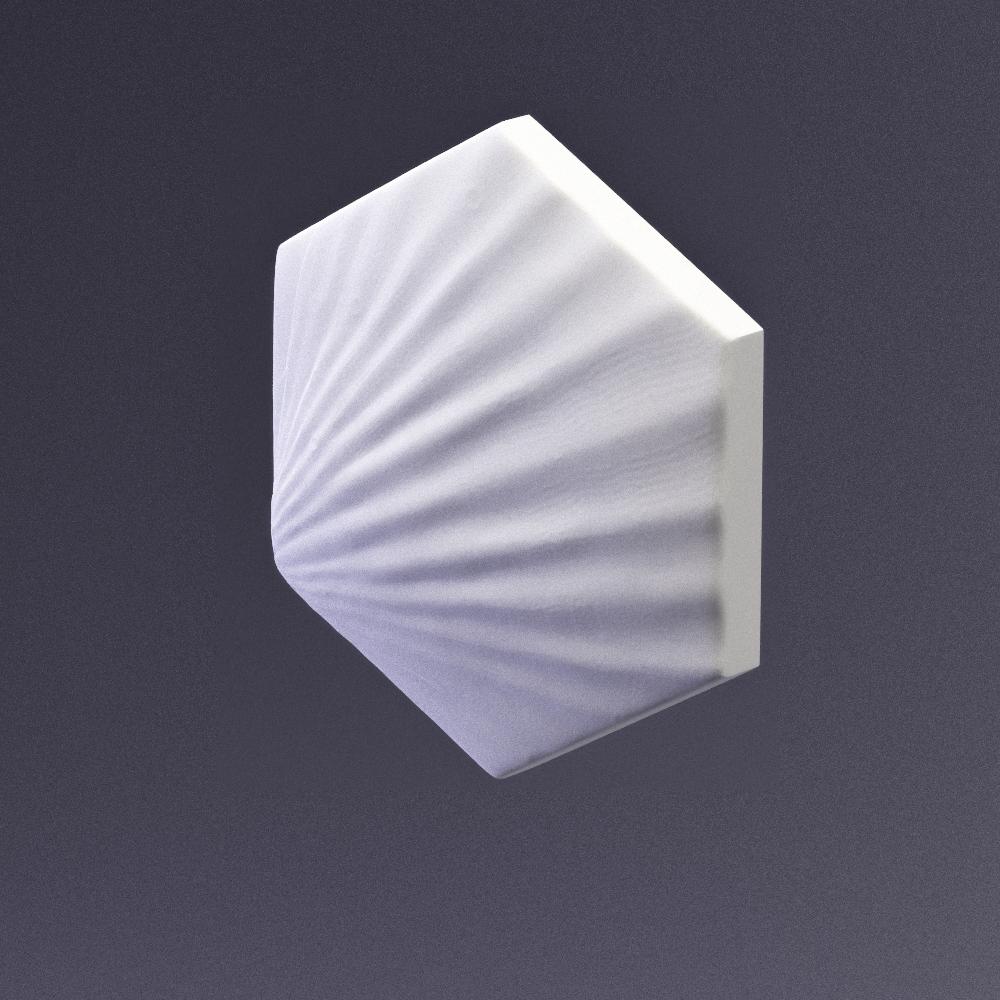 HEKSA-shell от Artpole