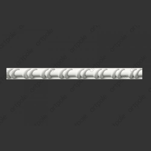 Порезка орнаментальная SP20 от Artpole