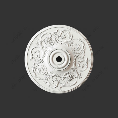Розетка орнаментальная S1R5 от Artpole