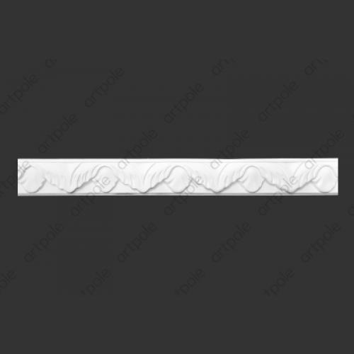 Порезка орнаментальная SP29 от Artpole