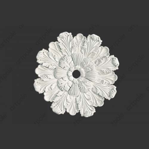 Розетка орнаментальная SR9 от Artpole