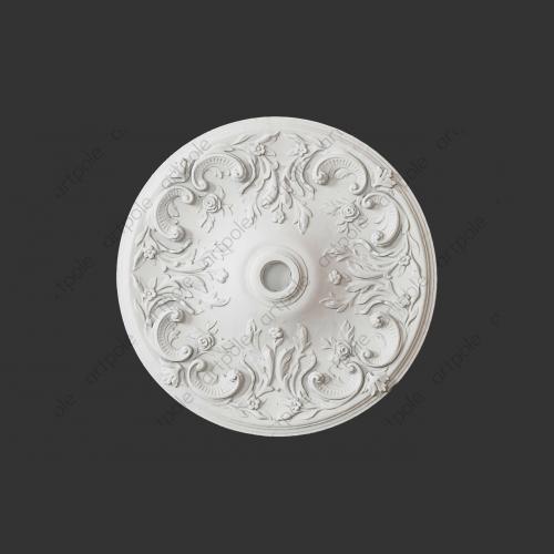 Розетка орнаментальная SR1 от Artpole