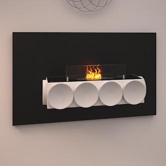 Биокамин Moon Wall от Artpole