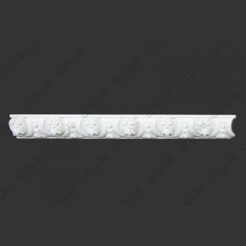 Карниз орнаментальный SK25 от Artpole