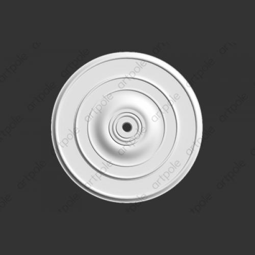 Розетка гладкая SRT21 от Artpole