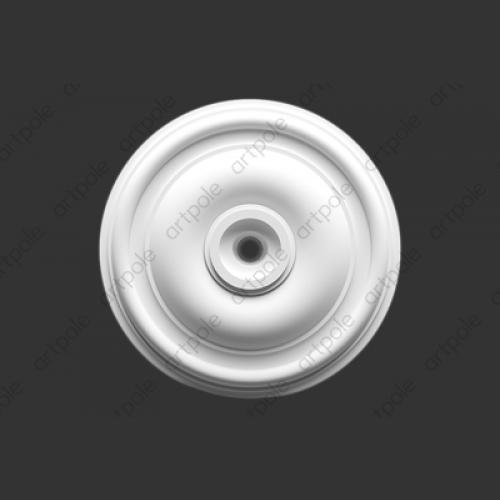 Розетка гладкая SRT3 от Artpole