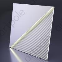 FIELDS LED platinum от Artpole