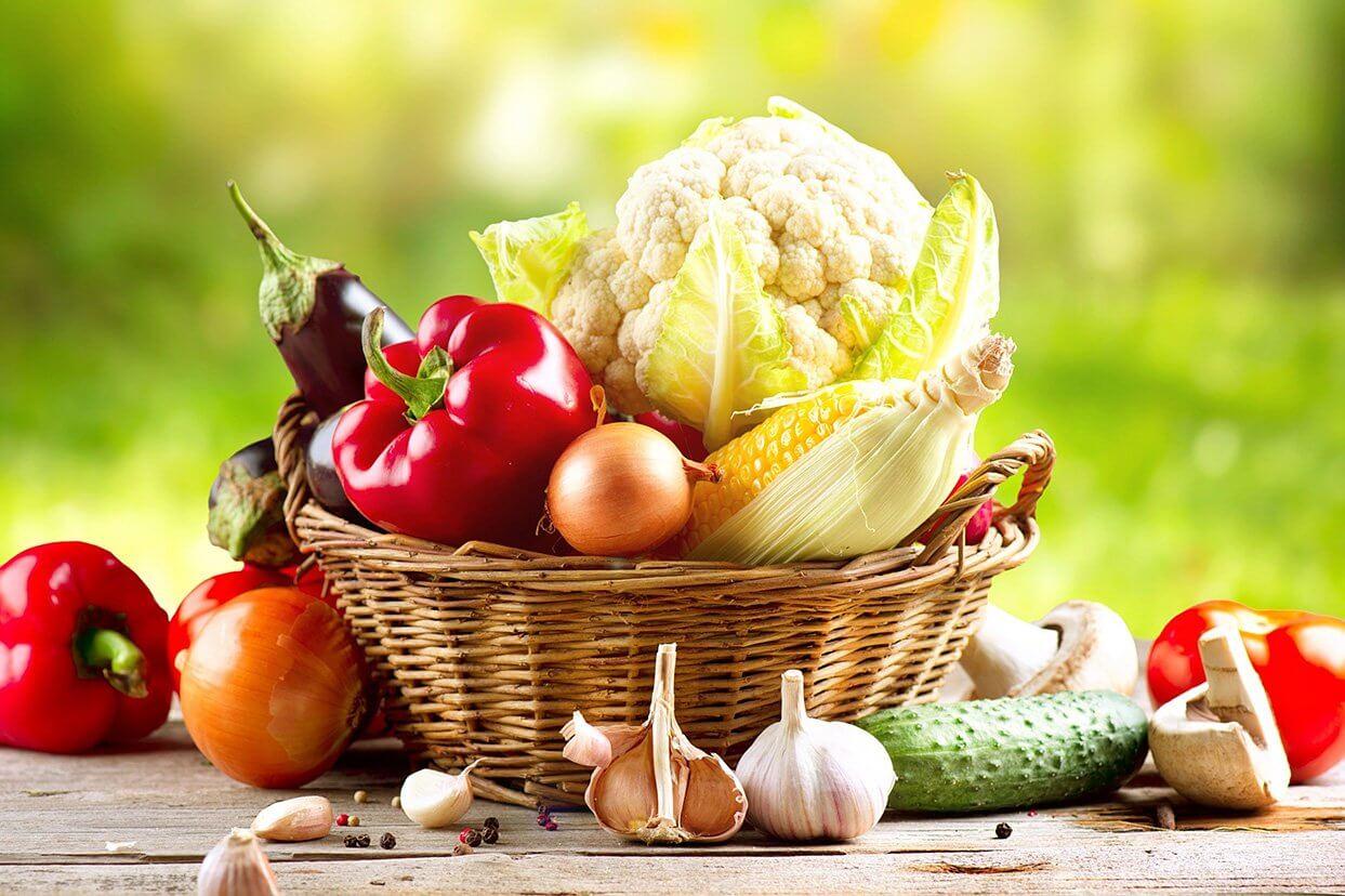 Сервис доставки фермерской еды на дом