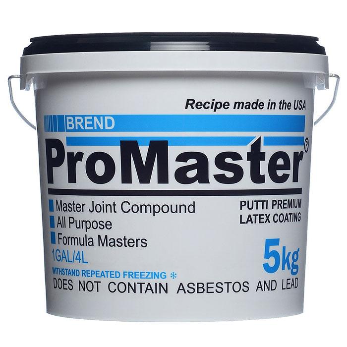 "Шпатлевка финишная ""ProMaster"" от Artpole"