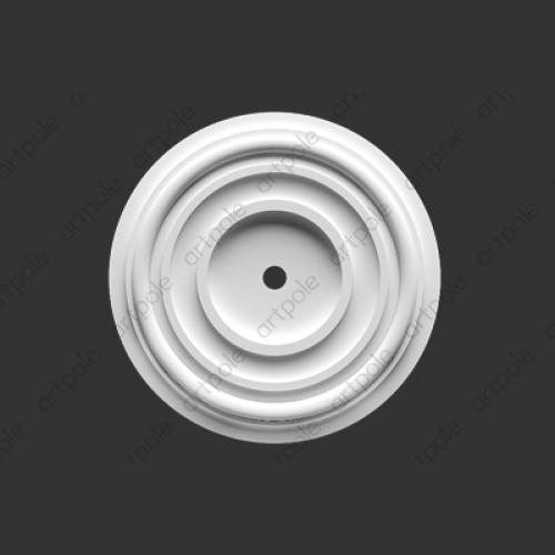 Розетка гладкая SRT4 от Artpole