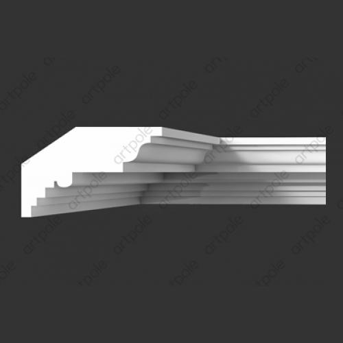 Карниз гладкий SKT36 от Artpole
