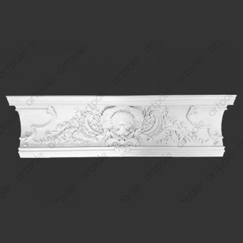 Карниз орнаментальный SK52 от Artpole