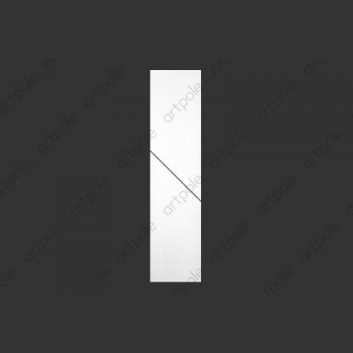 Пилястра SPLR1-7 от Artpole