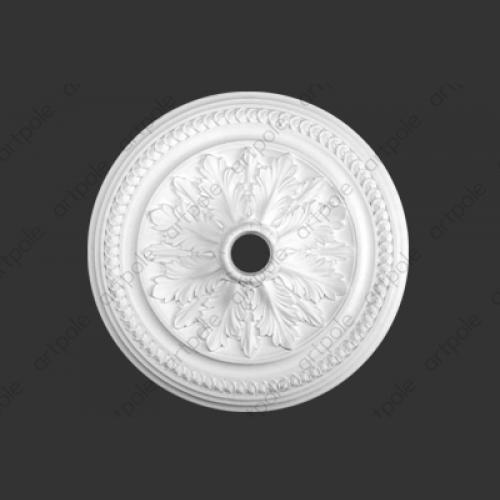 Розетка орнаментальная SR8 от Artpole
