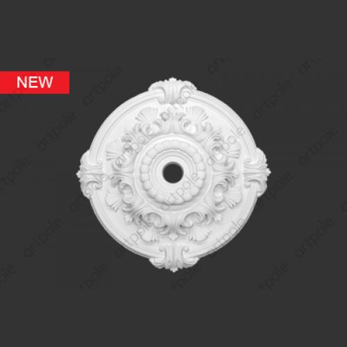 Розетка орнаментальная SR33 от Artpole