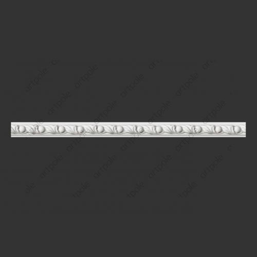Порезка орнаментальная SP14 от Artpole