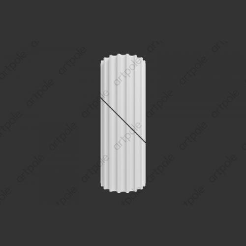 Ствол полуколонны SKL8-1 от Artpole
