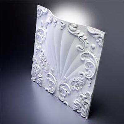 VALENCIA LED (White)
