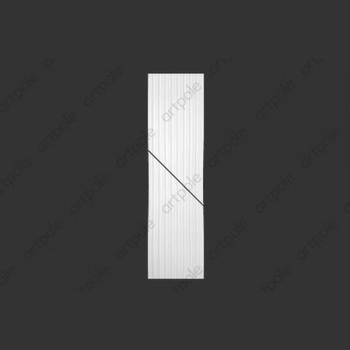 Пилястра SPLR1-4 от Artpole