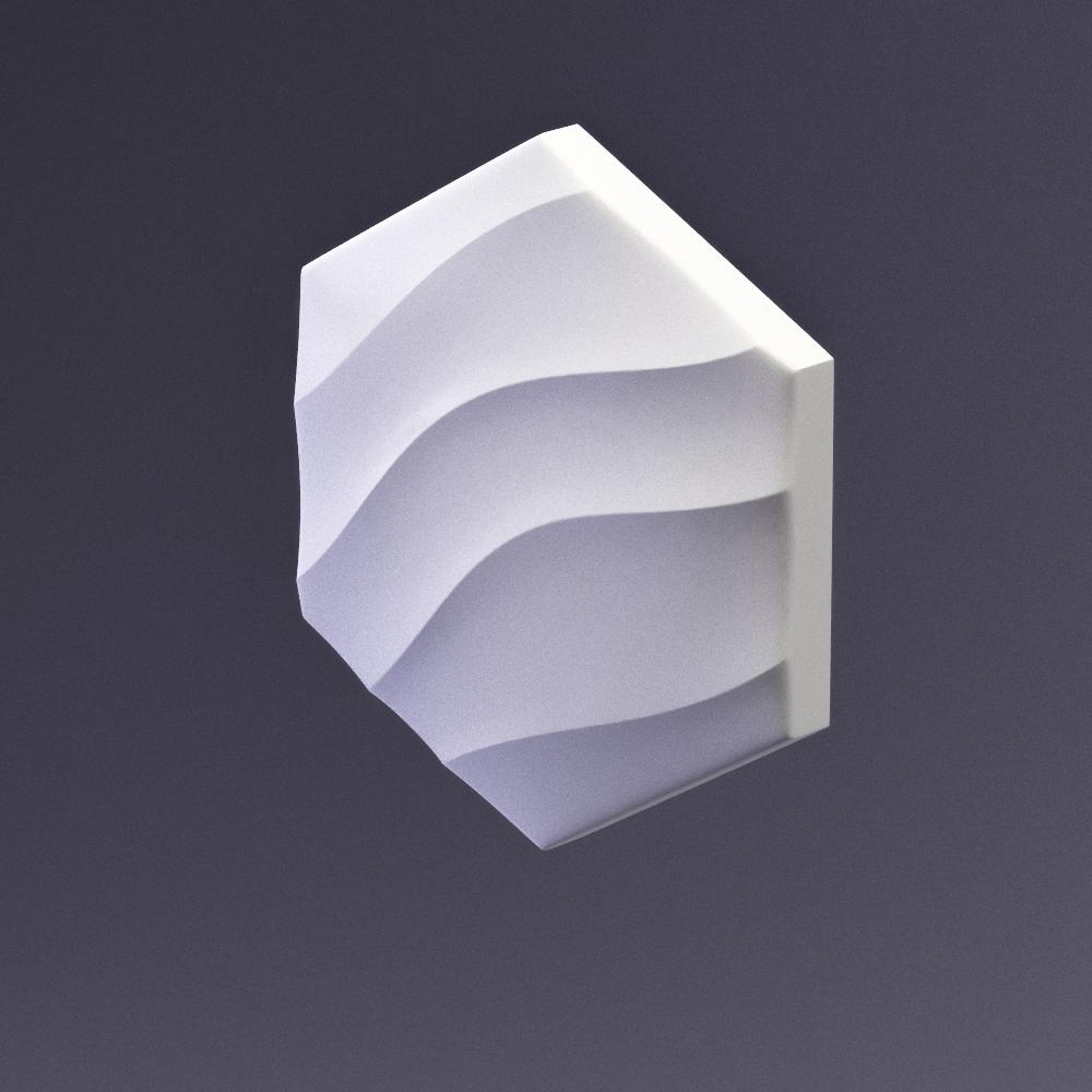 HEKSA-wave от Artpole