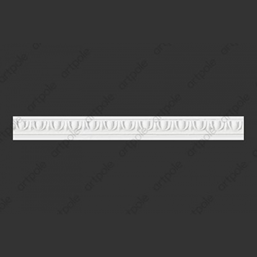 Карниз орнаментальный SK34 от Artpole