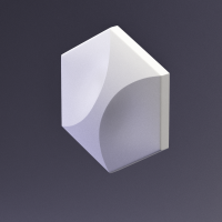 HEKSA-twin материал глянец от Artpole
