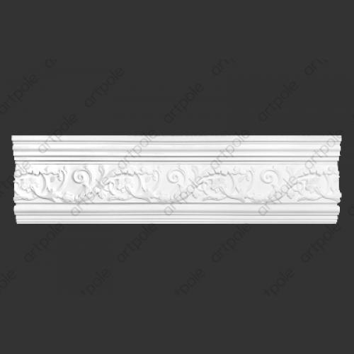 Карниз орнаментальный SK45N (наборный) от Artpole