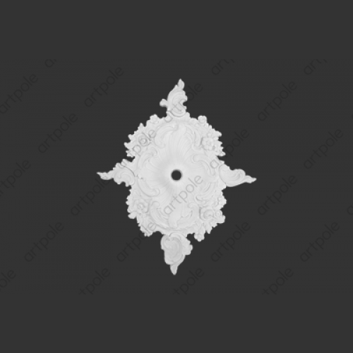 Розетка орнаментальная SR25 от Artpole