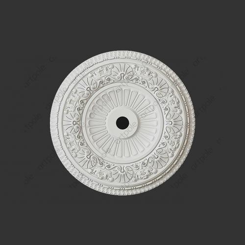 Розетка орнаментальная S4R1 от Artpole