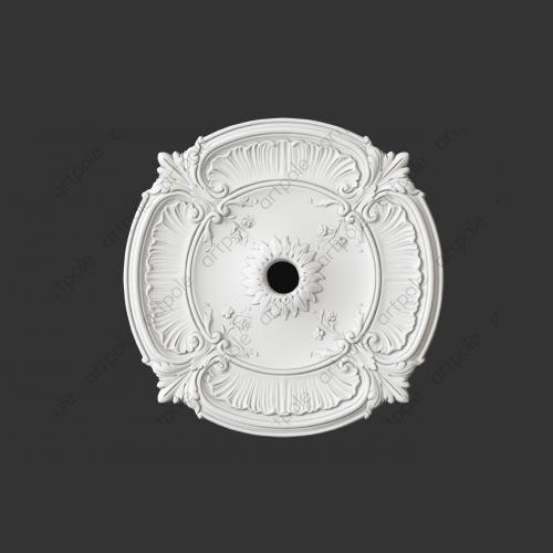 Розетка орнаментальная SR6 от Artpole