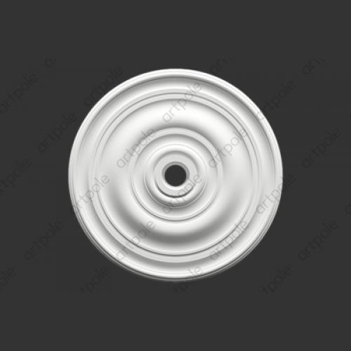 Розетка гладкая SRT10 от Artpole