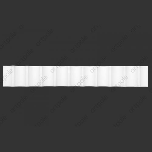 Порезка орнаментальная SP47 от Artpole